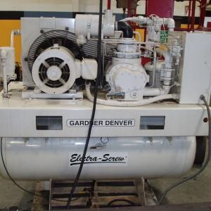 Gardner Denver Compressor